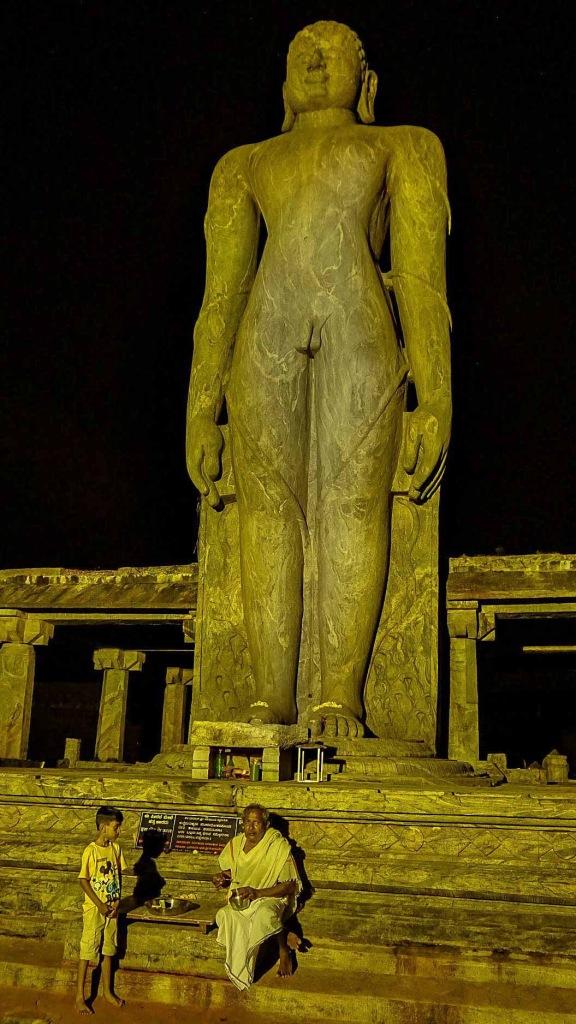 Gommateshwara Statue of Karkala