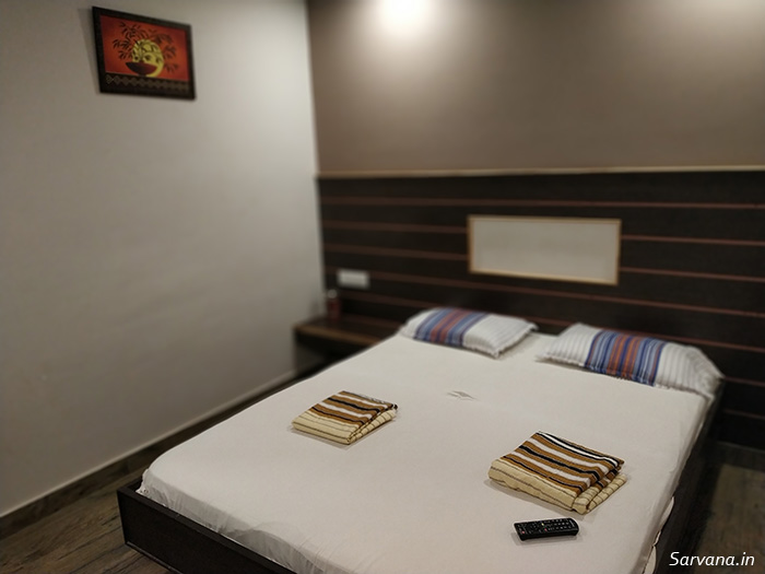 O2 Residency Rooms