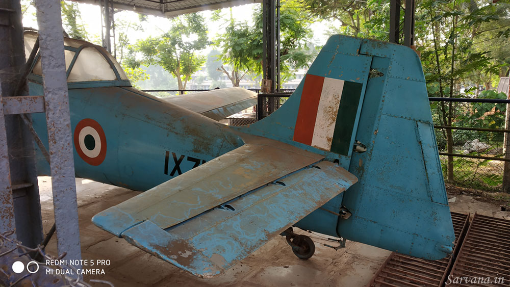 HAL Aircraft