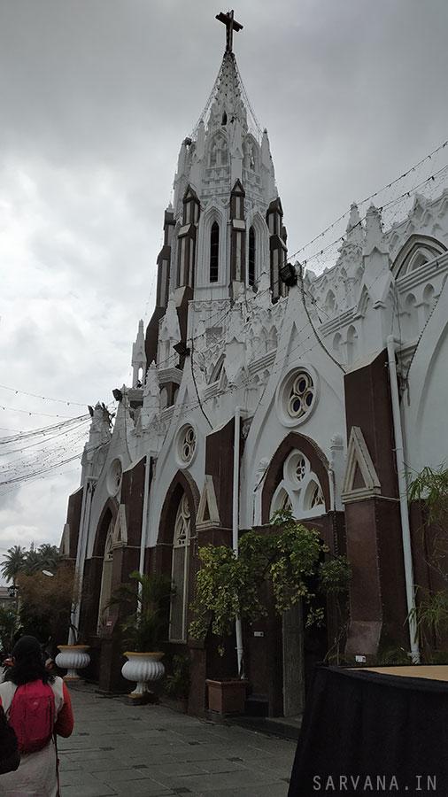 Basilica Bangalore